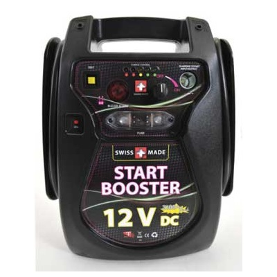 Booster Pack 820Amp 12V