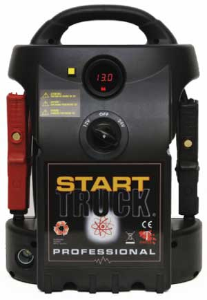 Booster Pack 1700Amp 12/24V